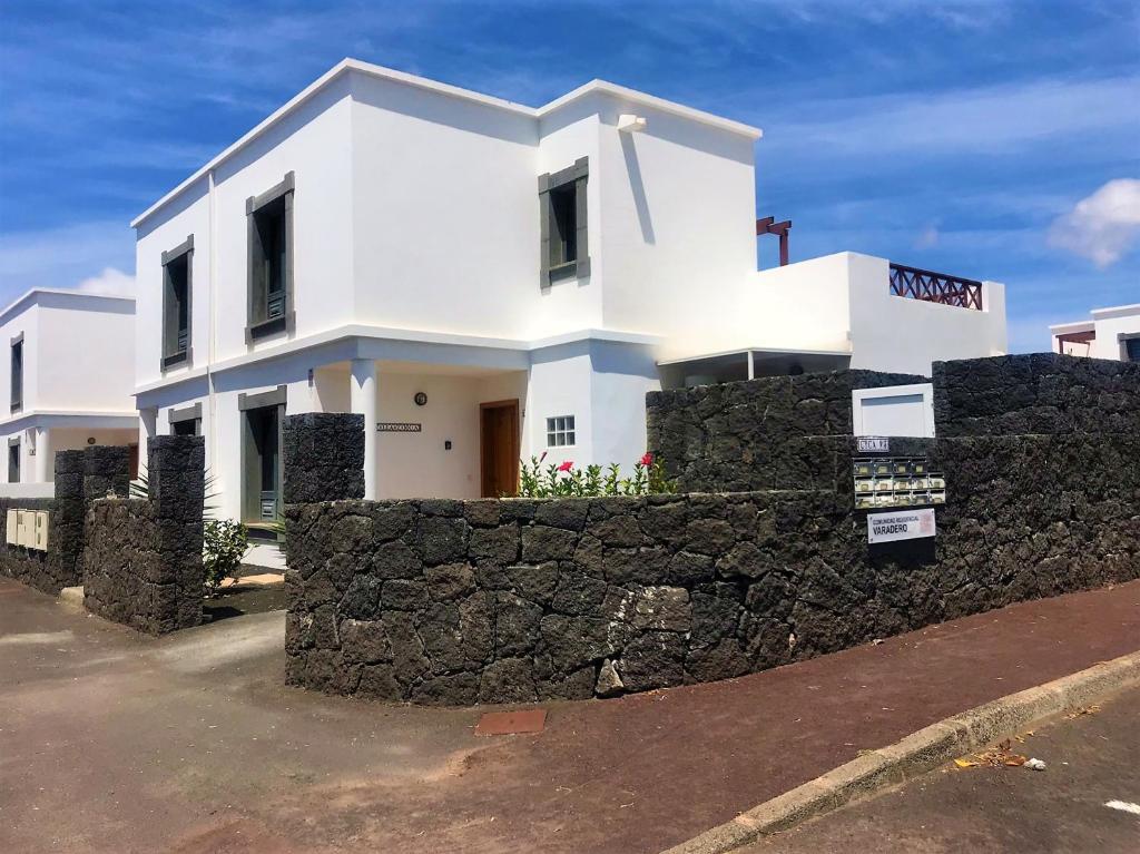 Villa Zinnia Playa Blanca Spain Booking Com