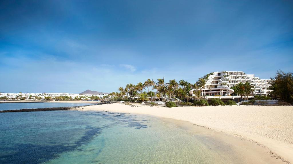 Meliá Salinas - Adults Recommended, Costa Teguise – Precios ...