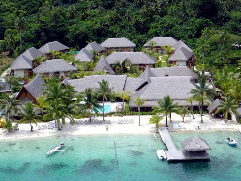 Hotel Royal Bora Bora Bora Bora French Polynesia Booking Com
