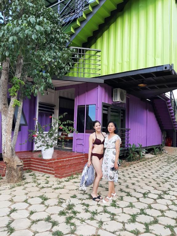 Phong Nha Eco Mountain Farmstay