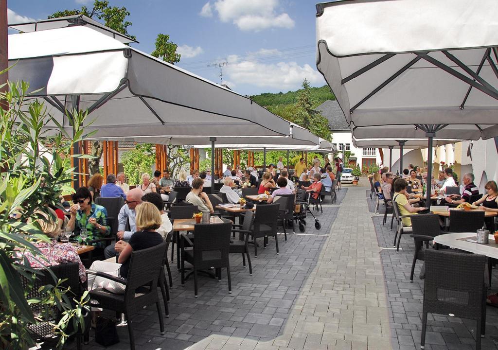 Weingut Und Gästehaus Apel Nittel Updated 2020 Prices