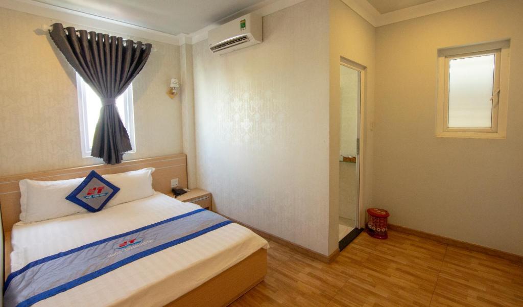 Phòng Tiêu Chuẩn Có Giường Cỡ King