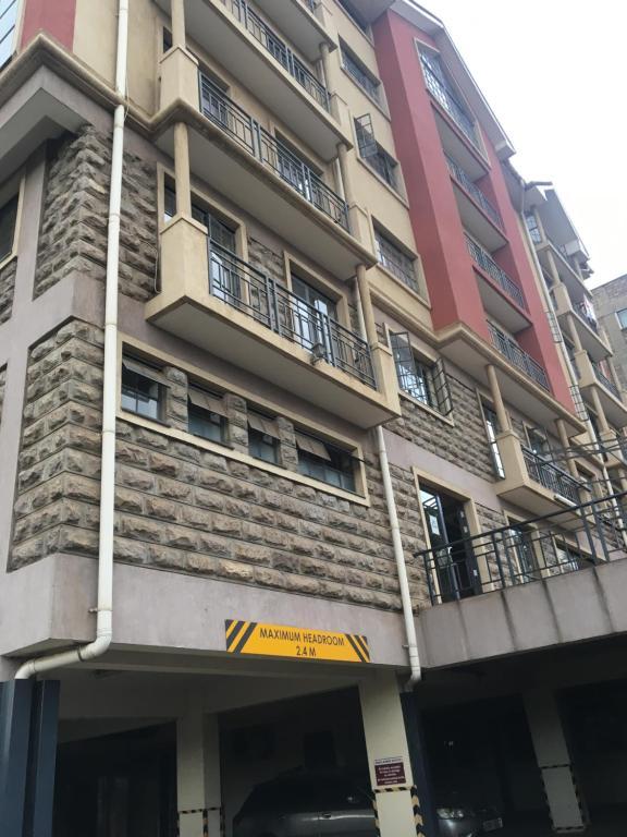 Online dátumu lokalít Nairobi