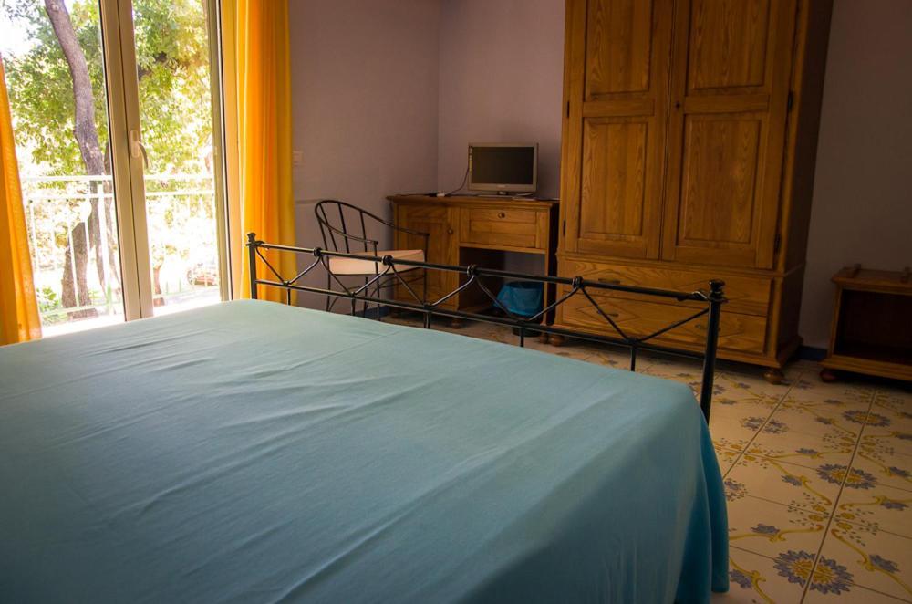 Hotel Cala del Citro