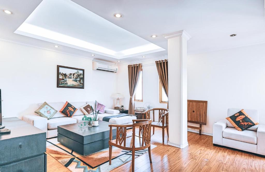 SunriseStays Serviced Apartments
