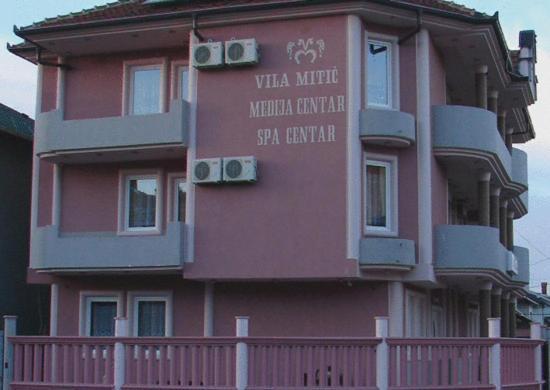 Vila Mitic