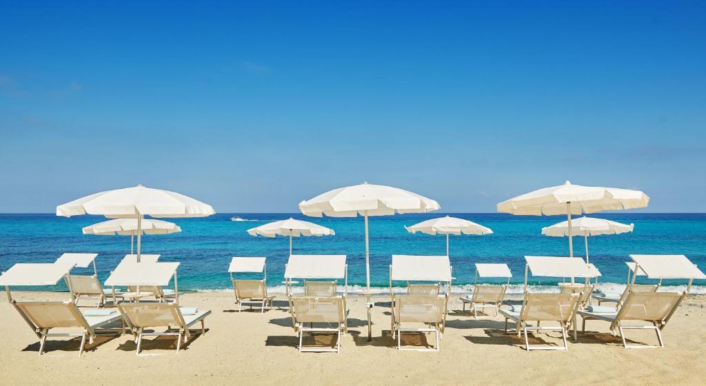 Capovaticano Resort Thalasso Capo Vaticano Italy Bookingcom