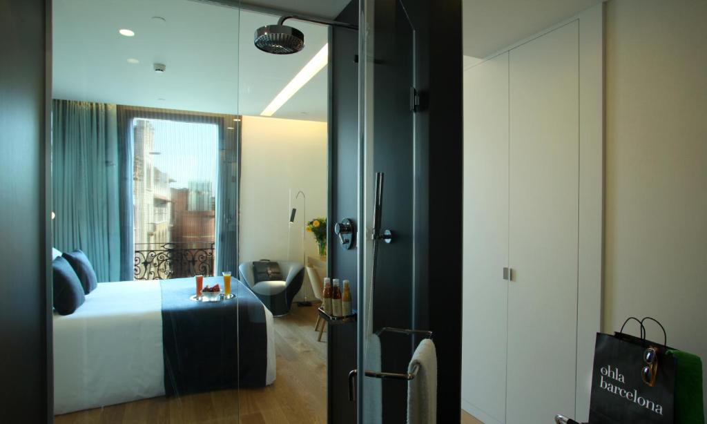boutique hotels in barcelona  96