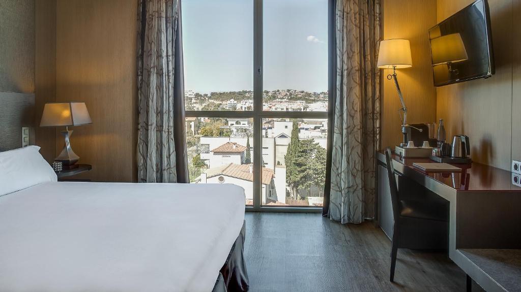 Hotel MiM Sitges, Sitges – Precios actualizados 2019
