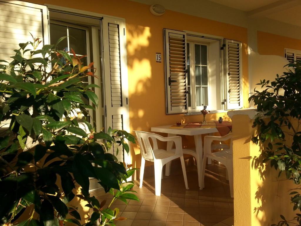 Residence Porto Ulisse