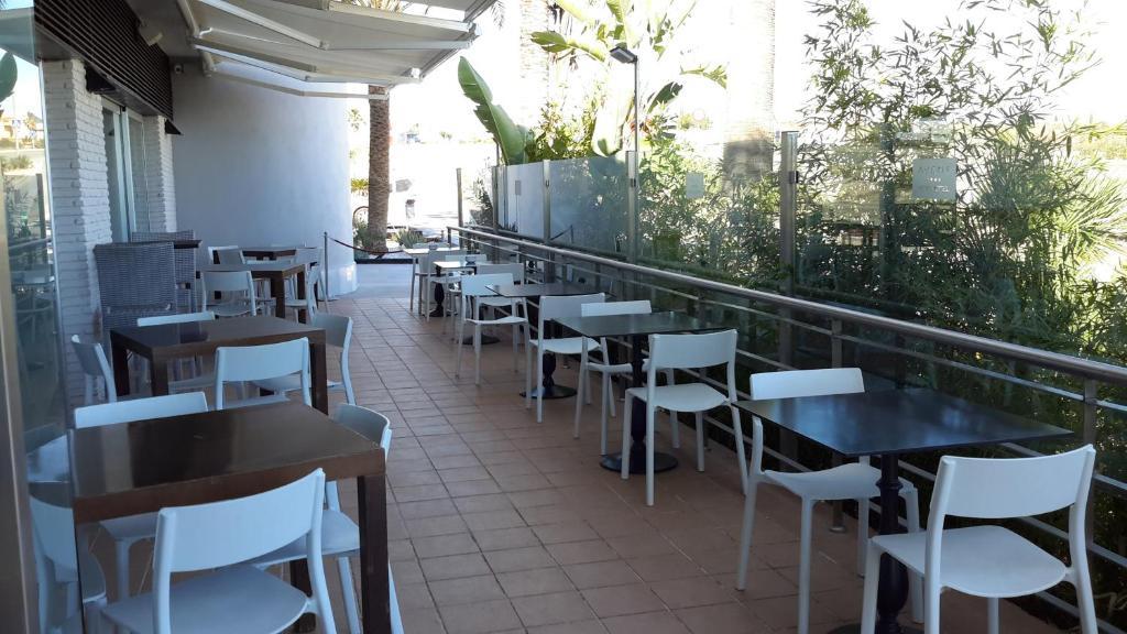Avent Verahotel (España Vera) - Booking.com