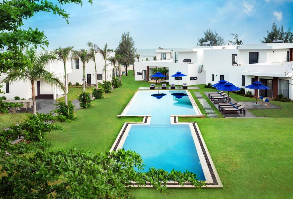 Saint Simeon Resort & Spa Long Hai