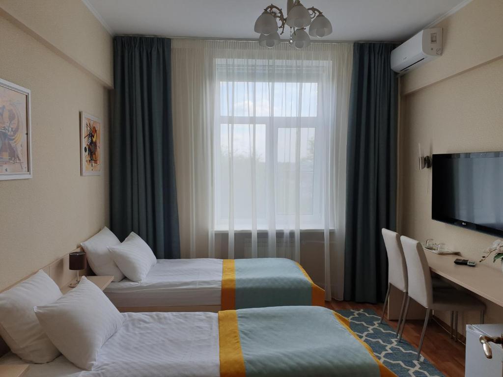 Отель W Barcelona с восхитительным дизайном и фантастическим видом.