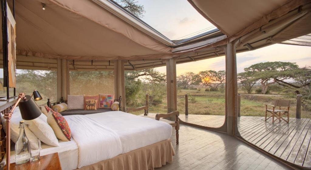 Leopard Hill, Naboisho – Updated 2020 Prices