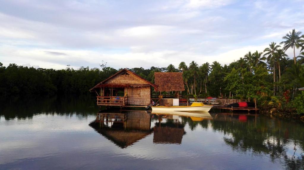 هتل Pepele Eco-Lodge