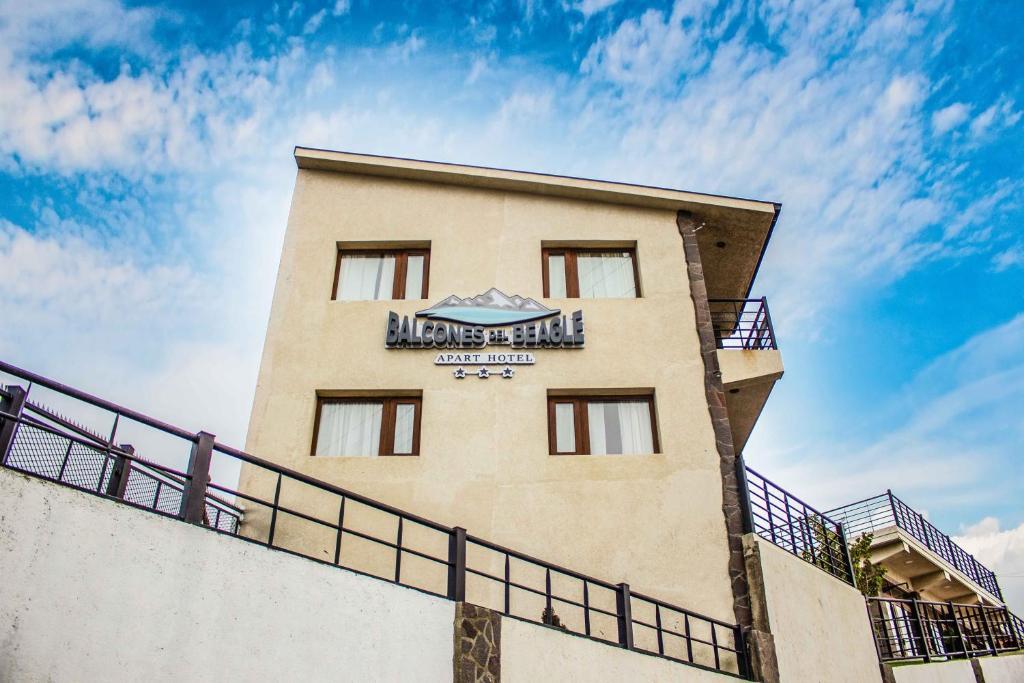 Aparthotel Balcones del Beagle Apart (Argentina Ushuaia ...