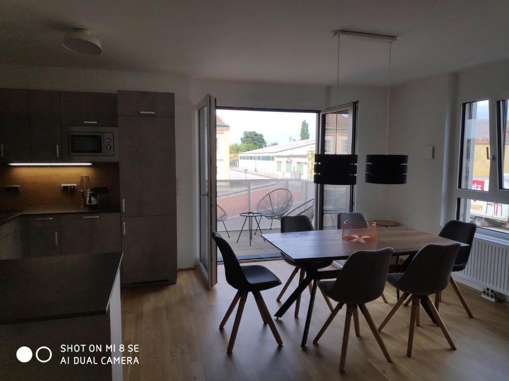 City Appartement Wien-Schwechat