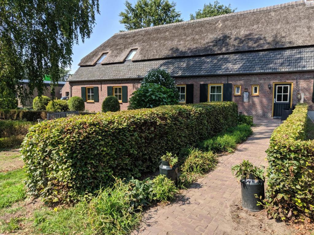 Apartments In Boekel Noord-brabant