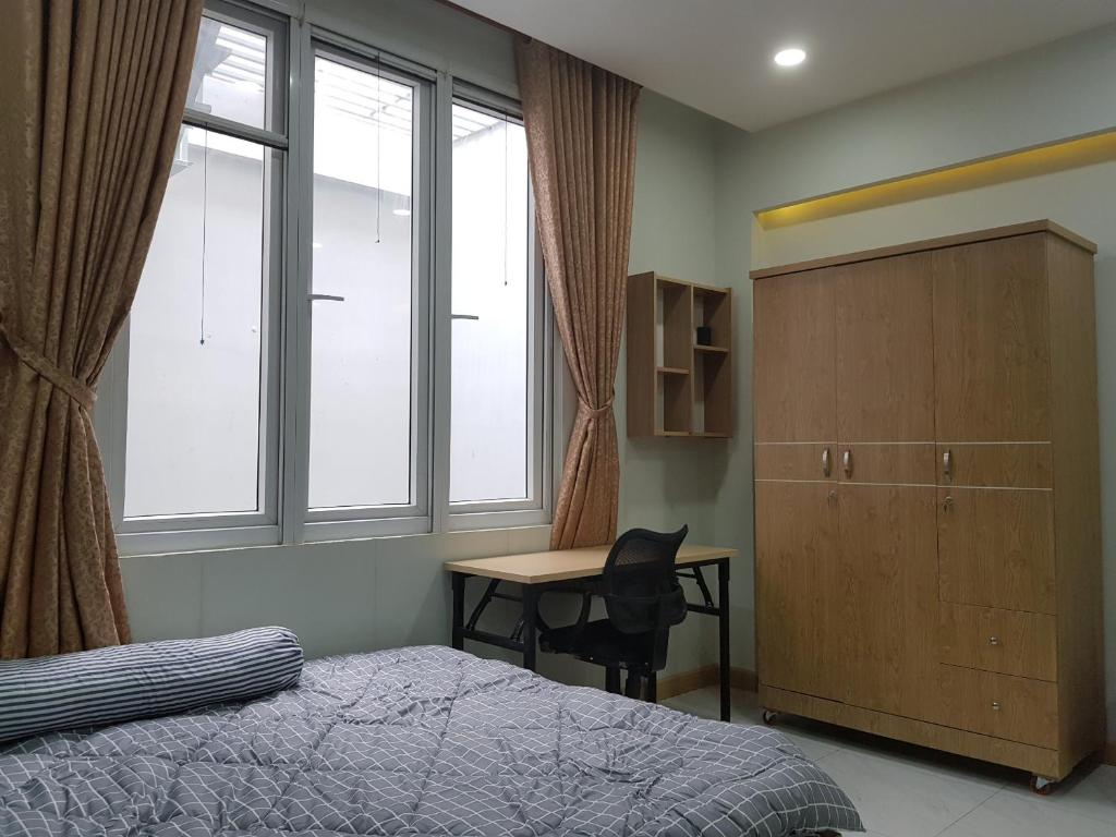 3AE APARTMENT