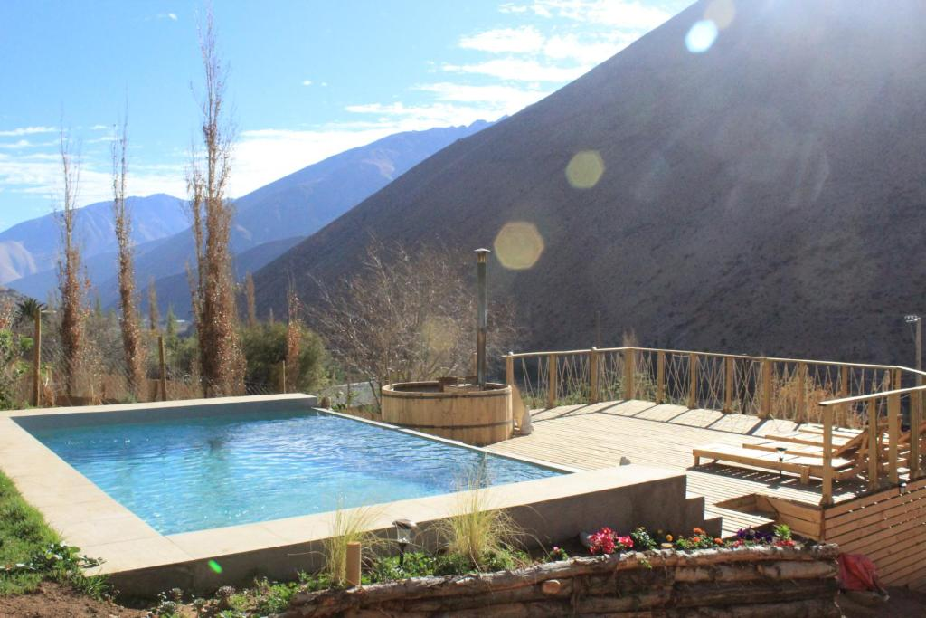 Airbnb®   Pisco Elqui Vacation Rentals & Places to Stay