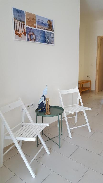 Fotis Apartments