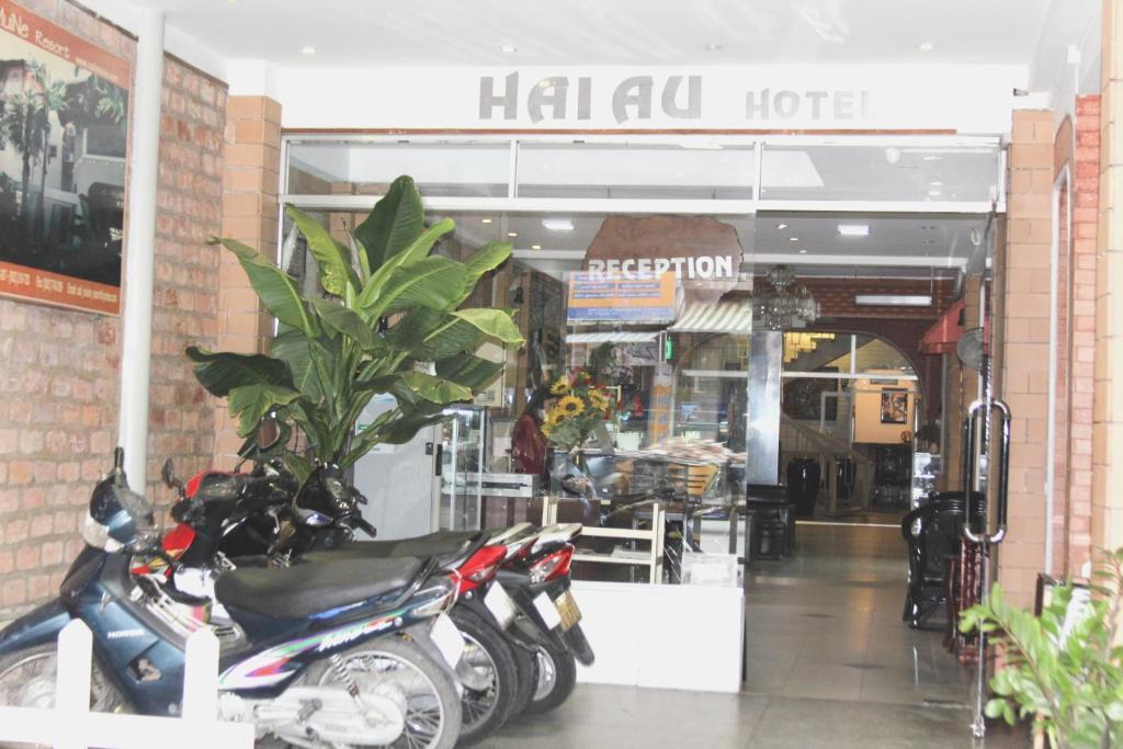 Hai Au Hotel