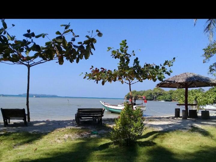 Inn Pantai Ketapang Jepara Indonesia Booking Com