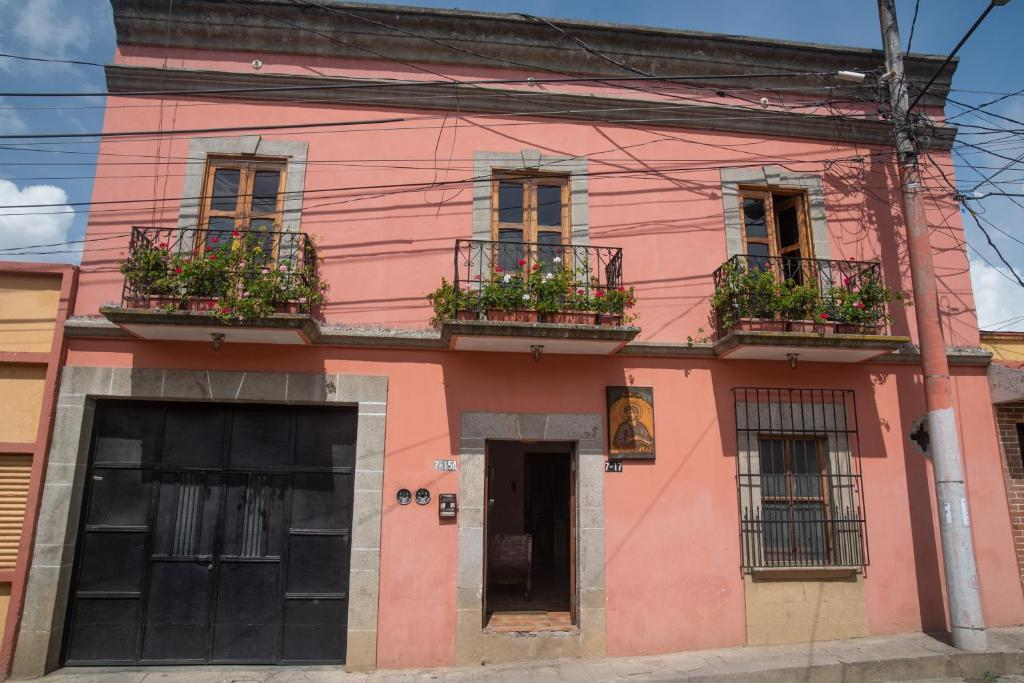 Bed And Breakfast Casa San Bartolome Guatemala