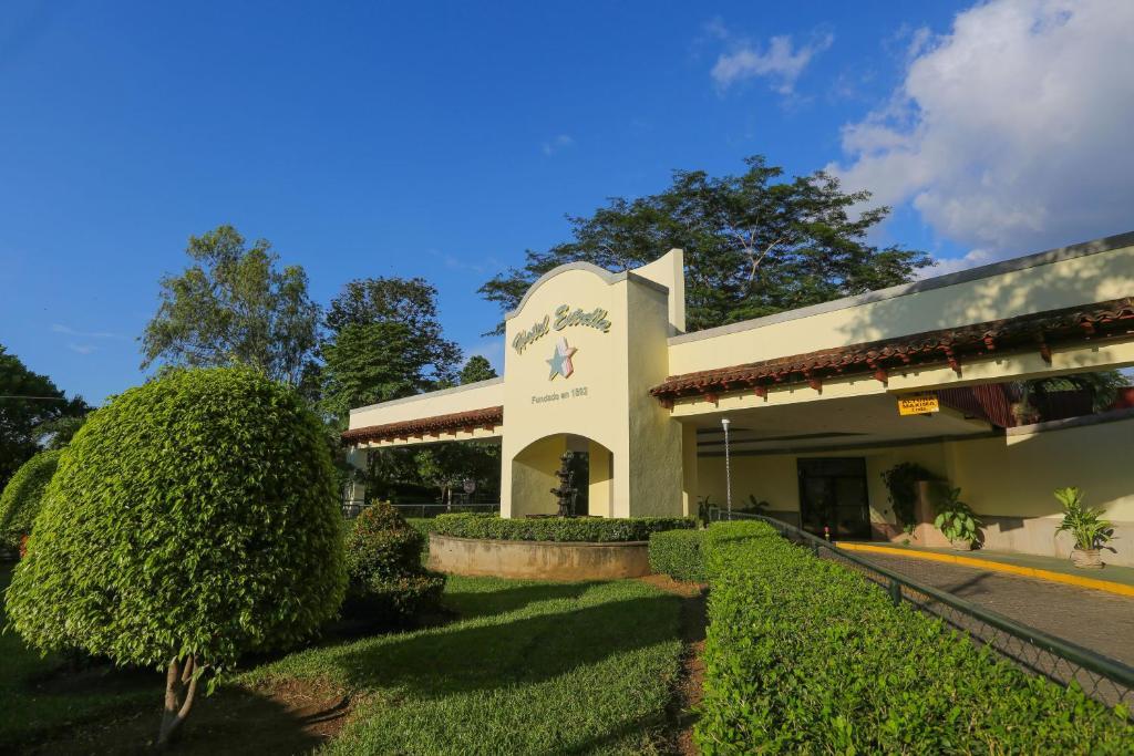 Hotel Estrella, Managua – Precios actualizados 2019