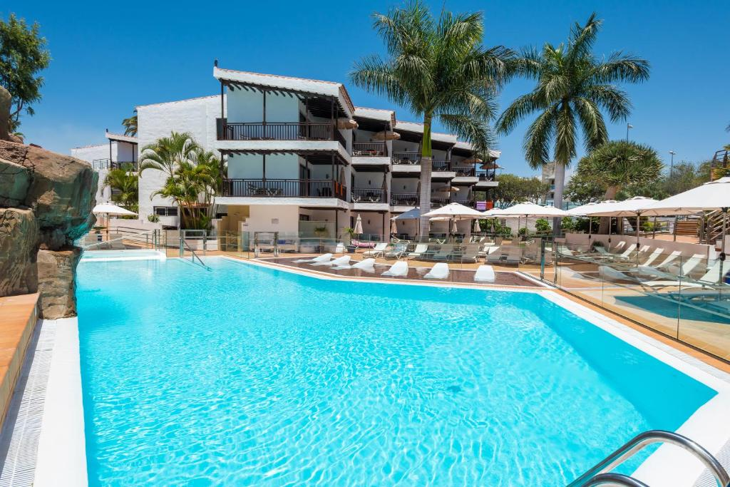 Appartement Casas Pepe Adults Only (Spanje Playa del Inglés ...
