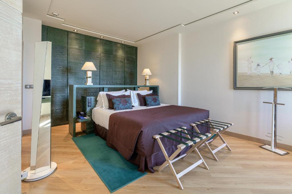 Hotel Las Arenas Balneario (España Valencia) - Booking.com