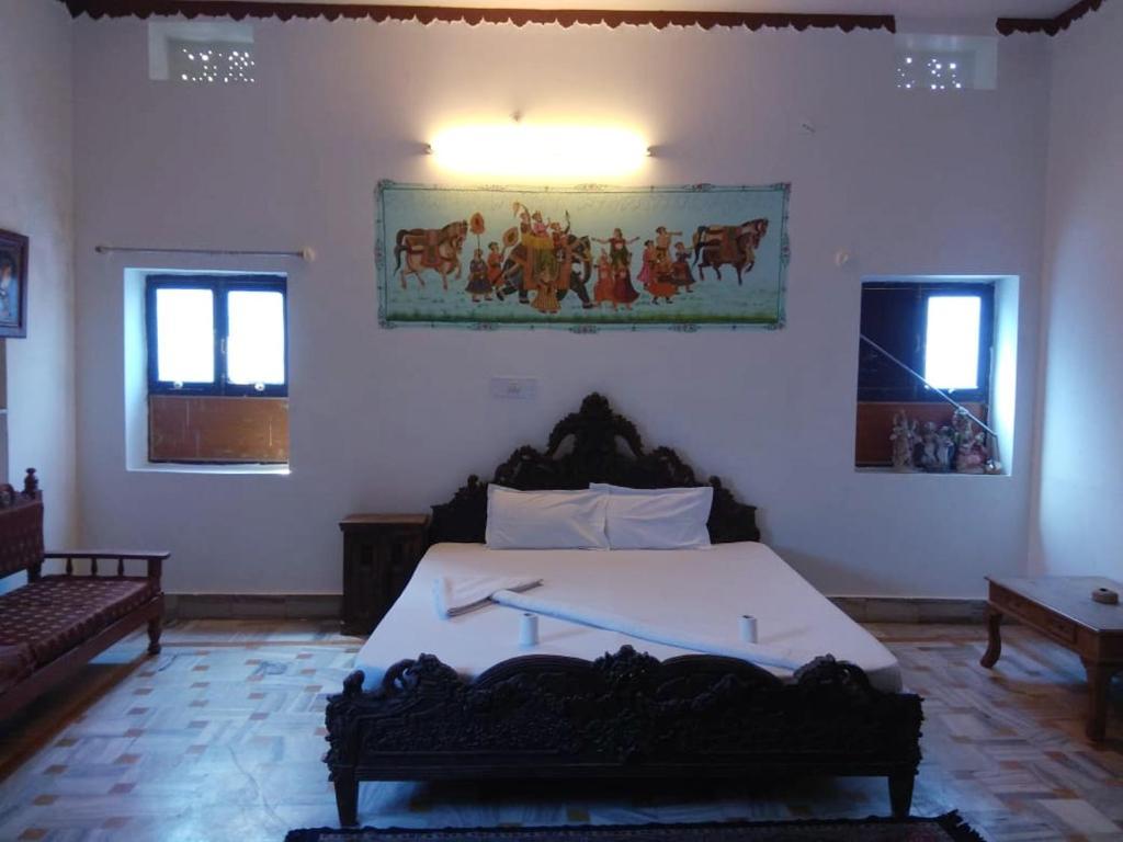Hare Krishna Home Stay Guest House Jodhpur India Bookingcom