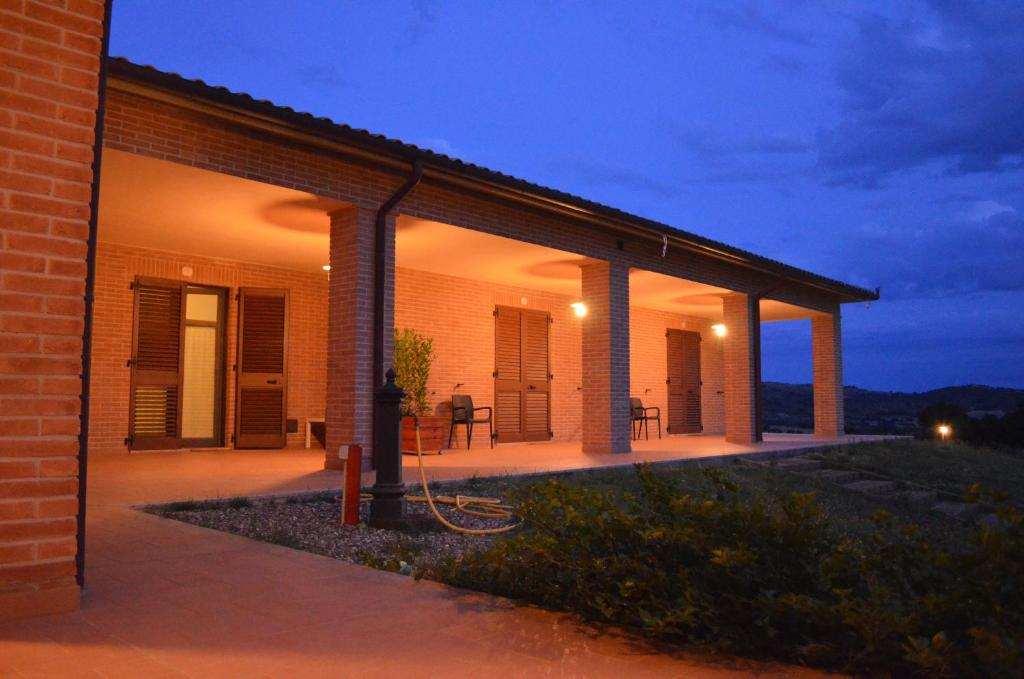 Residence Le Casine