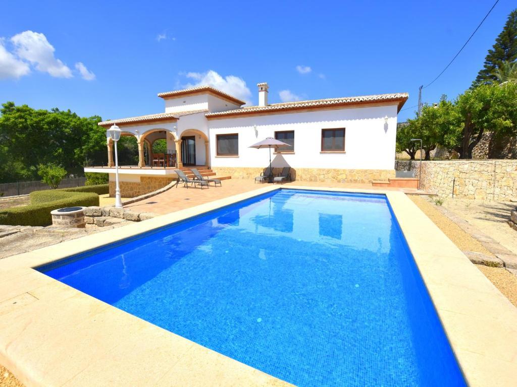 Vakantiehuis Casa Ana (Spanje Jávea) - Booking.com