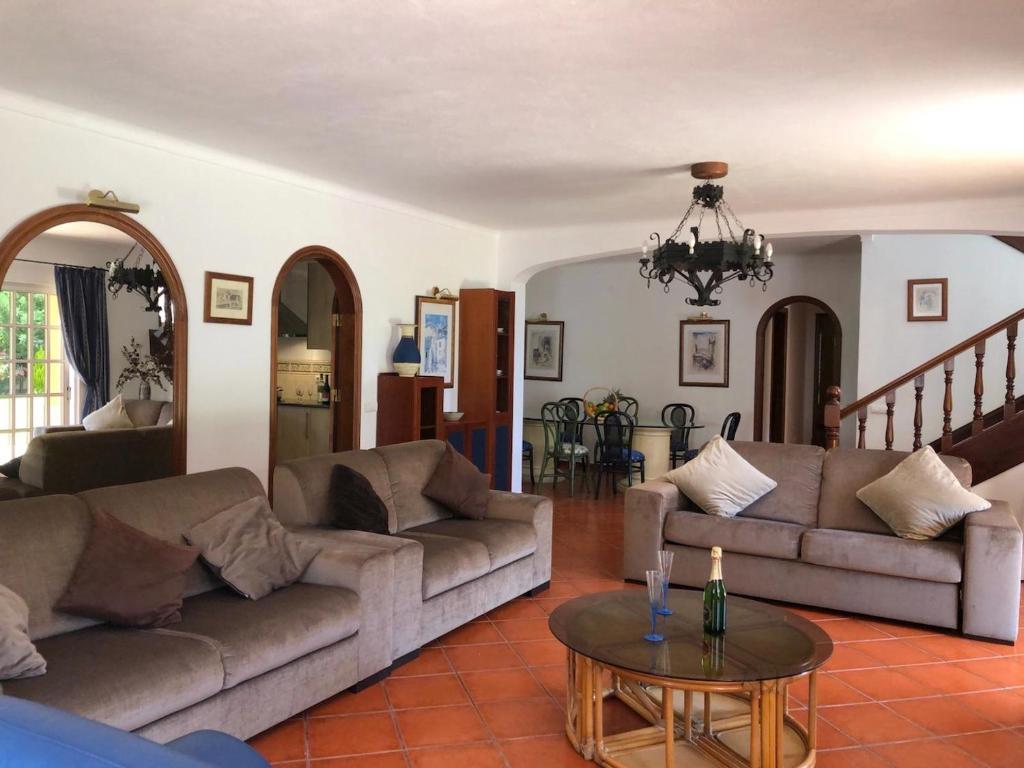 Villa Tenazinha III
