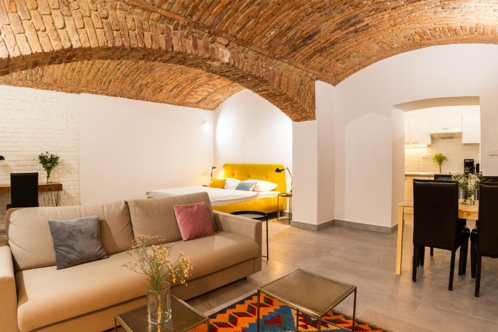 K15 Apartments, Praga – Prezzi aggiornati per il 2019
