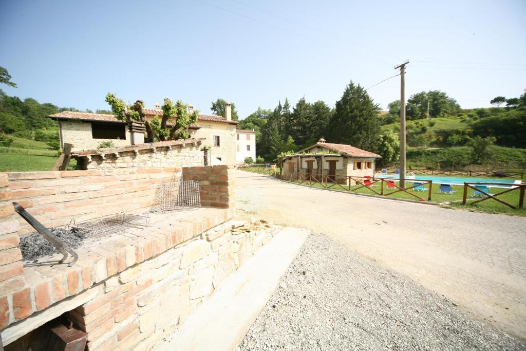 Borgo Di Cortolla