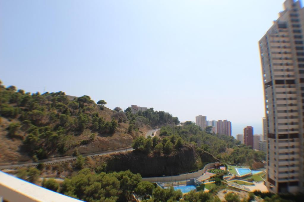 Apartamento Ciudad Antena Benidorm Updated 2020 Prices