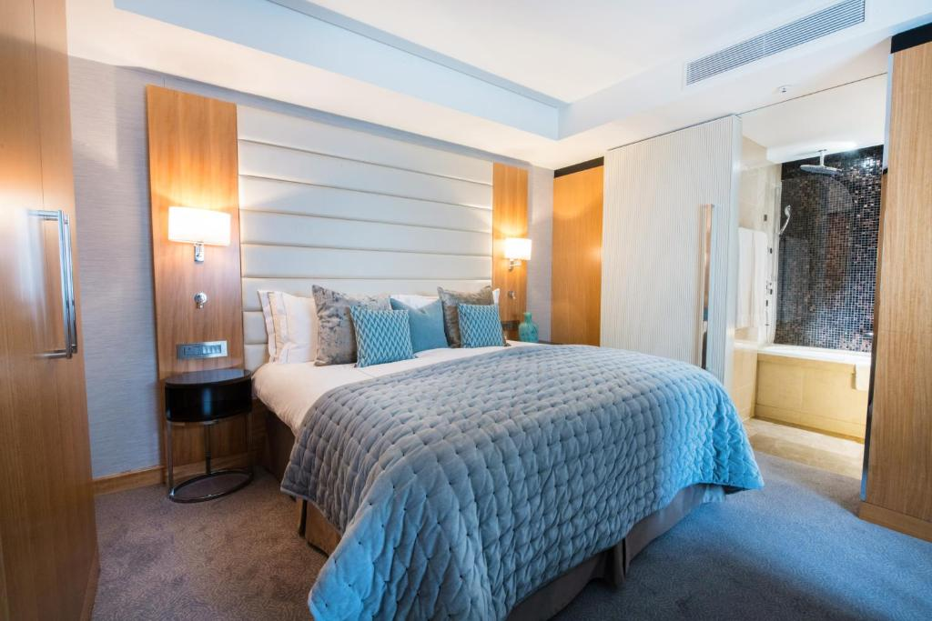 Hotel Conrad London St James (Reino Unido Londres) - Booking.com