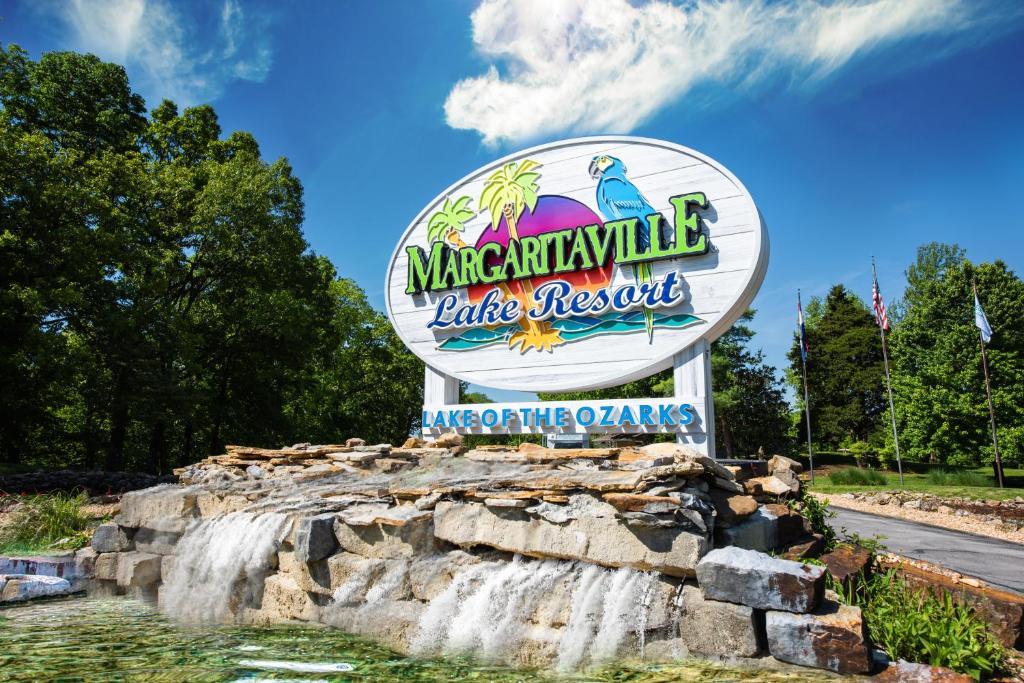 Margaritaville Lake Resort Of