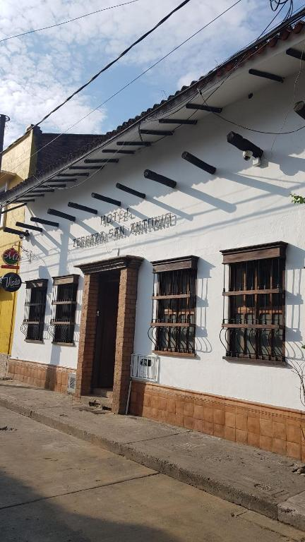 Hotel Terraza De San Antonio Colombia Cali Booking Com