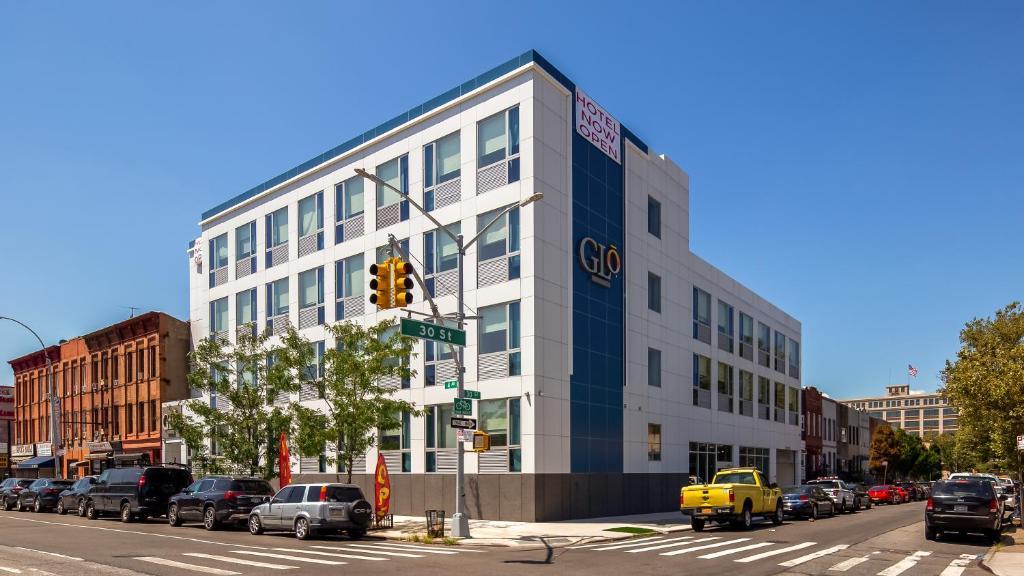 Hotel Glo Best Western Brooklyn Nyc Usa Brooklyn Booking Com