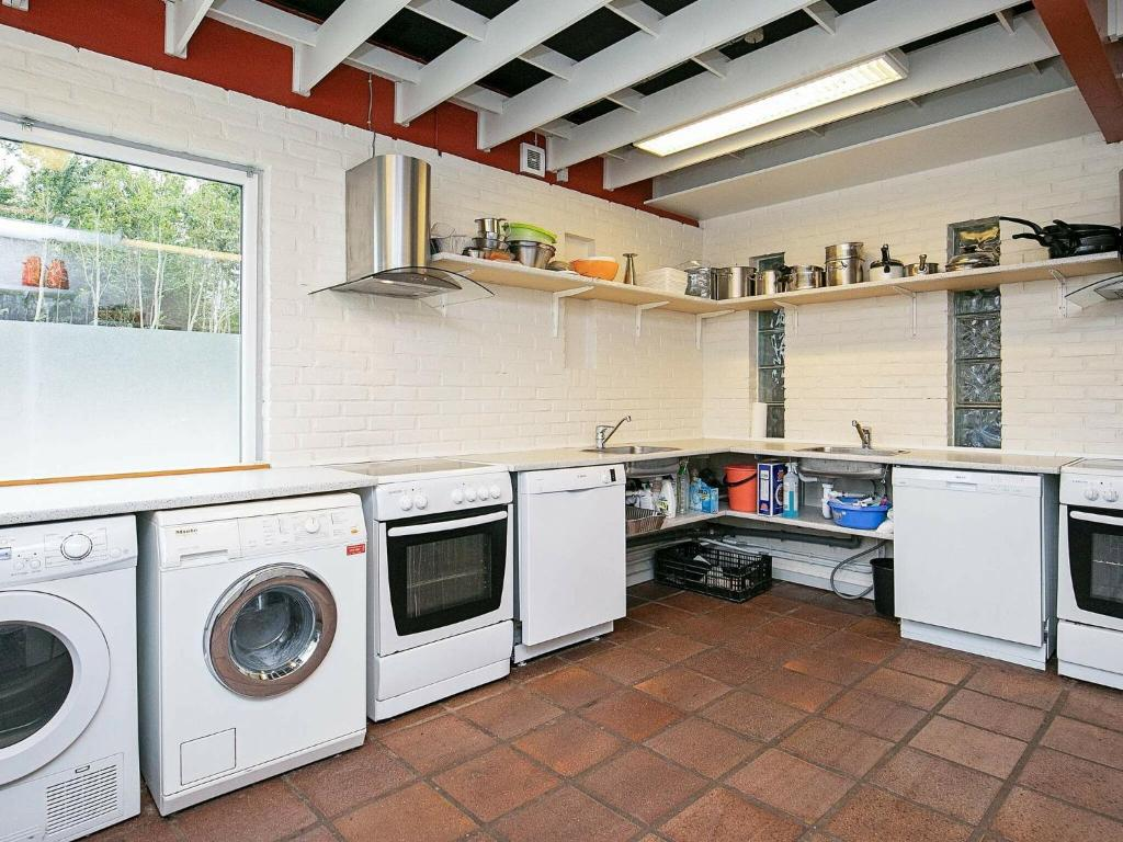 Eighteen-Bedroom Holiday home in Bedsted Thy