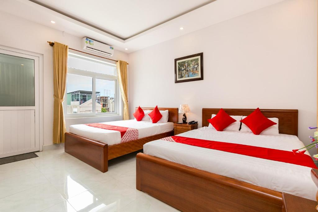 OYO 154 Sea Beach Hotel