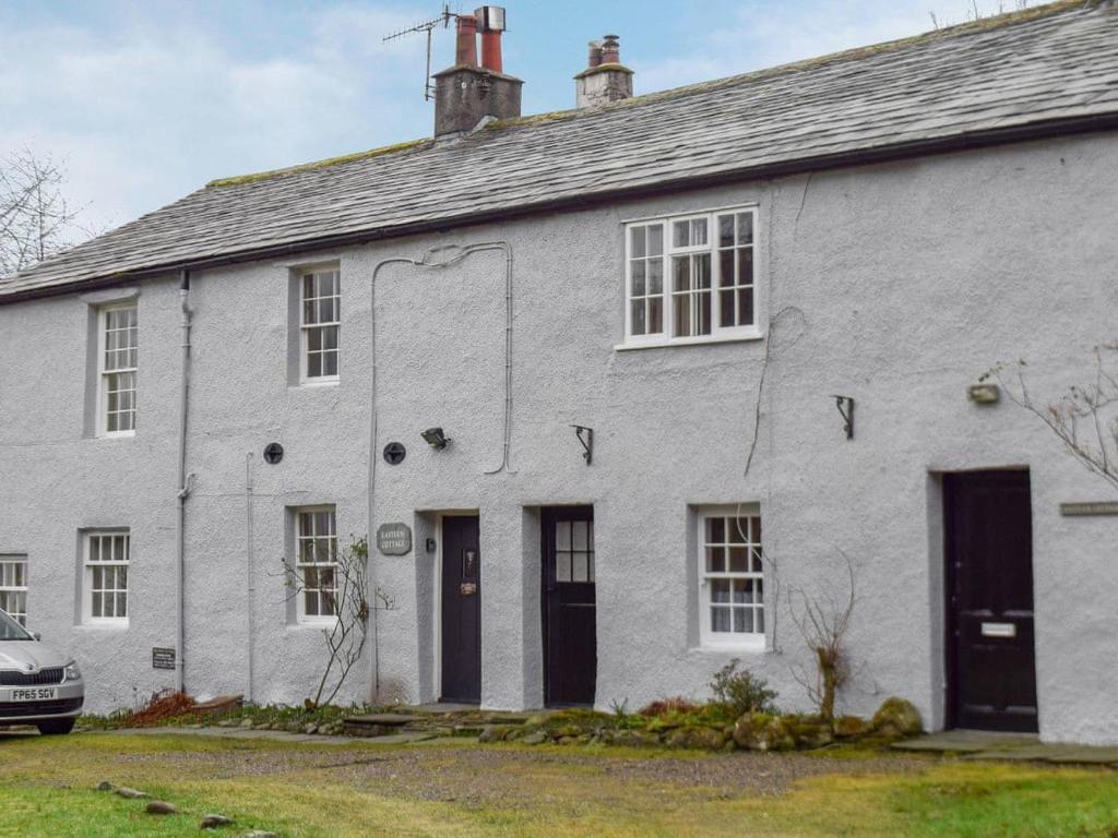 Eastern Cottage