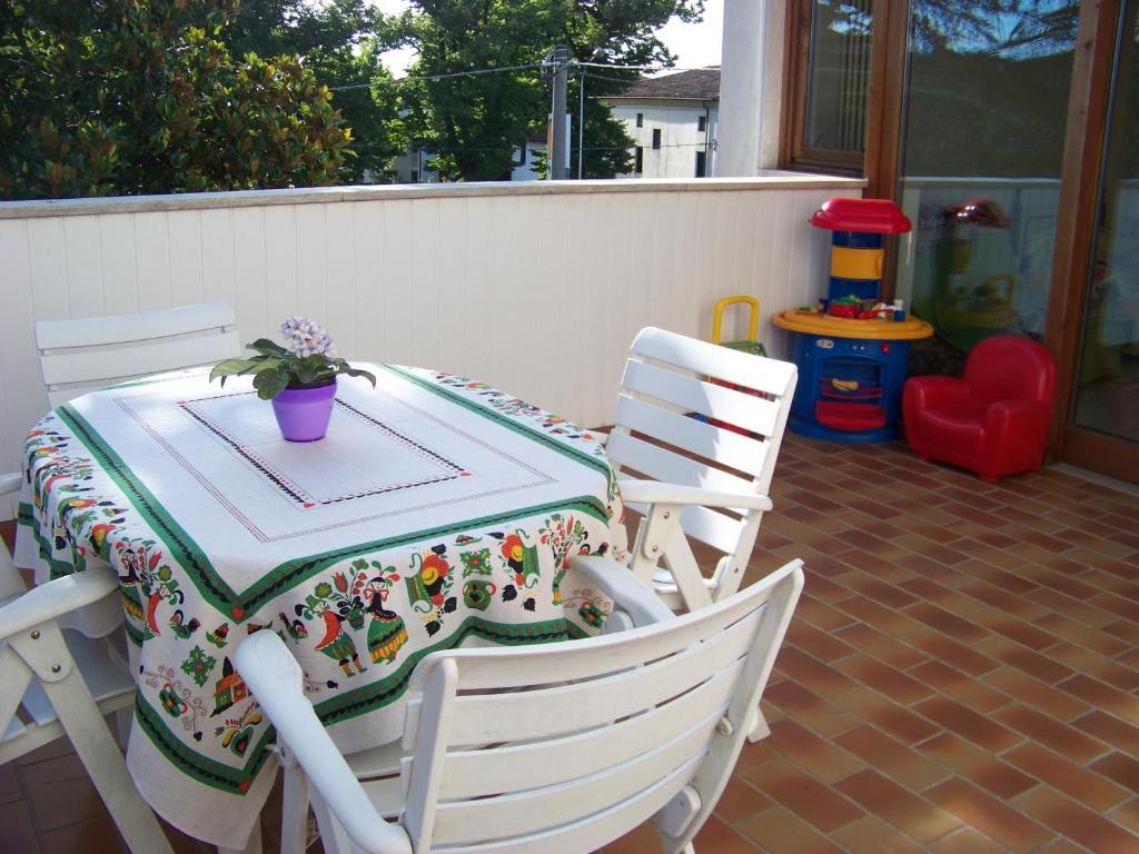 Residenza Capri