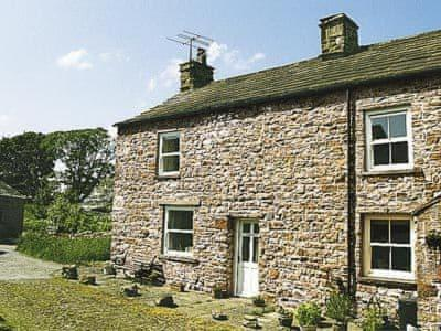Dales Cottage