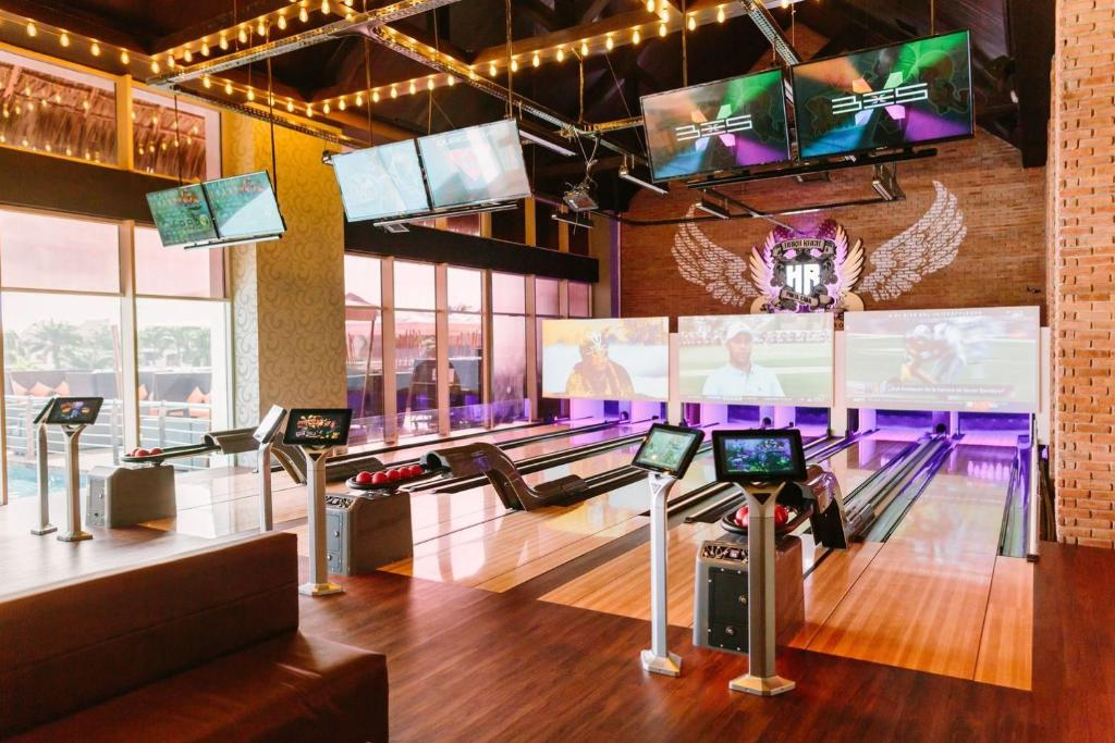 Hard Rock Hotel & Casino Punta Cana - All Inclusive, Punta ...