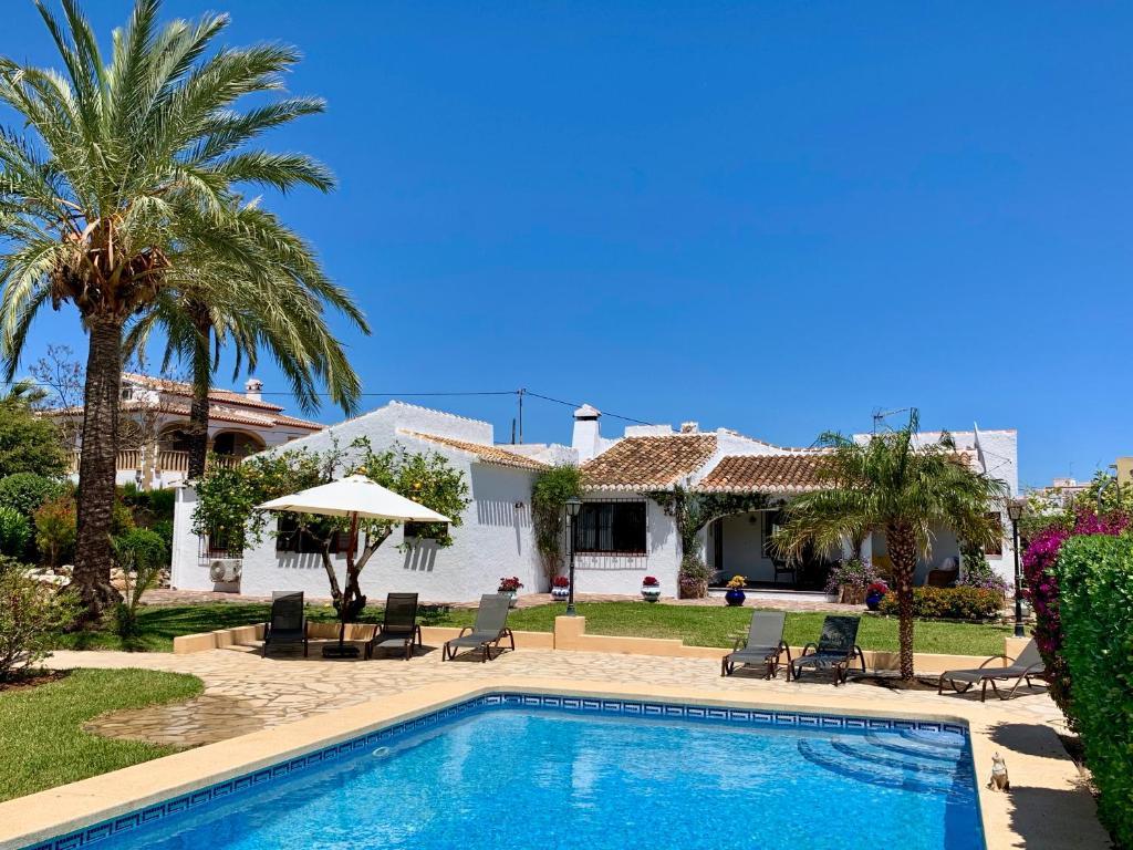 Villa Sortetes, Jávea – Updated 2019 Prices