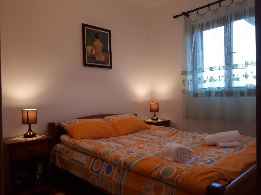 Apartments Darija